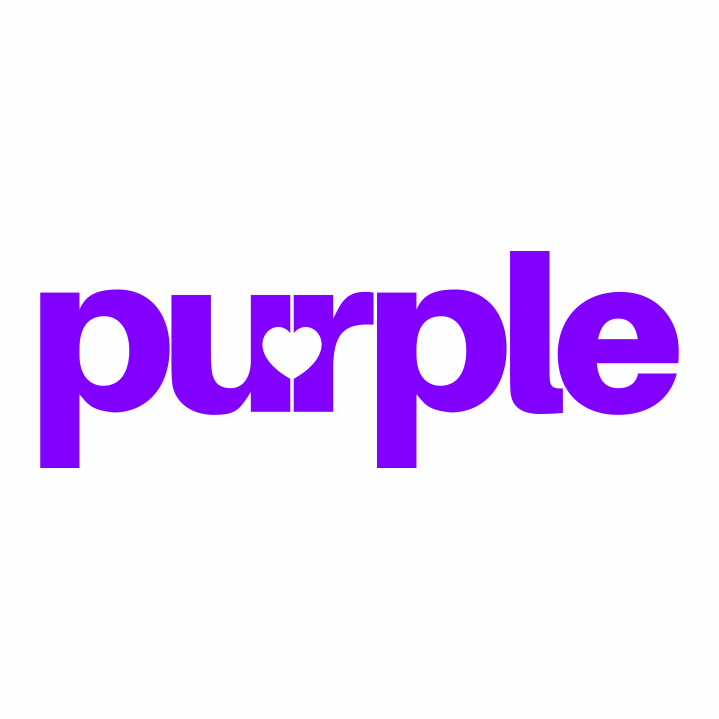 Purple Health – Logo