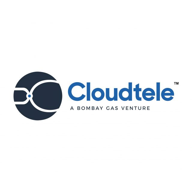 CloudTele – Logo Design